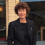 Linda 'Werken vanuit veiligheid, elke sessie geeft nieuwe inzichten om vanuit innerlijk vertrouwen te groeien en te ontwikkelen'