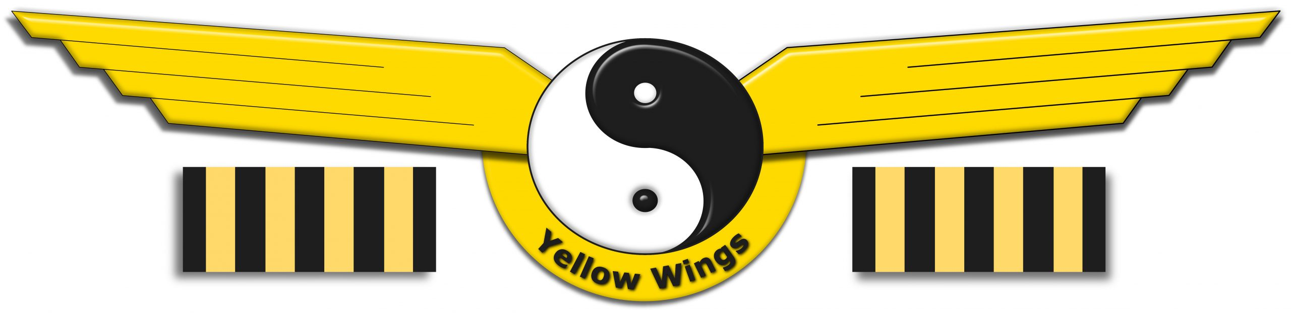 Yellow Wings